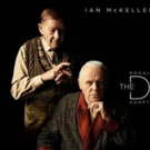 VIDEO: First Look - Ian McKellen & Anthony Hopkins Star in THE DRESSER, Premiering 5/30 on Starz
