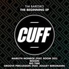 CUFF Reveal 'Marilyn Monroe' by Tim Baresko; Out 11/20