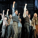 Breaking News: Ben Fankhauser & Andrew Keenan-Bolger Join NEWSIES Live; Set to Hit Theatres in 2017!