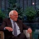 VIDEO: Bernie Sanders Does His Best Larry David Impersonation on JIMMY KIMMEL!