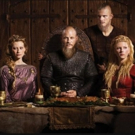 Season Four of History's Hit Drama Series VIKINGS Returns 11/30