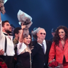 Hot Photos: Dance Your Way Through the Curtain Call at ON YOUR FEET!'s Opening Night!