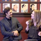 Backstage with Richard Ridge: Broadway's Newest Stars, Michael Xavier & Siobhan Dillon, Talk Navigating SUNSET BOULEVARD