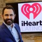 iHeartMedia and Hispanic Radio Legend Enrique Santos Form Strategic Alliance
