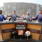 ESPN's College GameDay to Make First-Time Stop at Louisville, 9/17