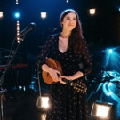 VIDEO: Lisa Hannigan Performs 'Undertow' on LATE LATE SHOW