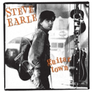 Steve Earle's Iconic Debut Album 'Guitar Town' Celebrated With 30th Anniversary Deluxe Edition