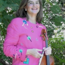 Pittsburgh Symphony Violinist to Receive Ford Musician Award