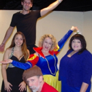 West Coast Players Present VANYA & SONIA & MASHA & SPIKE by Christopher Durang