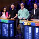 VIDEO: Jeff Foxworthy, Pitbull Play 'Are You Smarter Than a 5th Grader?' on TONIGHT