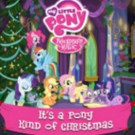 Hasbro Studios & Sony Music/Legacy Recordings to Release MY LITTLE PONY Holiday Album