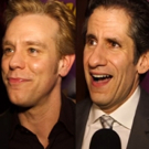 BWW TV: The DISASTER! Company Celebrates an Far From Disastrous Opening Night!