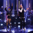 VIDEO: Fitz and The Tantrums  Perform 'Handclap' on TONIGHT SHOW