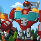 TRANSFORMERS RESCUE BOTS Returns to Discovery Family Channel, 4/23