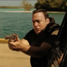 VIDEO: Kevin James' Action Comedy TRUE MEMOIRS OF AN INTERNATIONAL ASSASSIN, Coming to Netflix