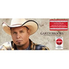 Target-Exclusive: 'Garth Brooks: The Ultimate Collection' to Feature 18 Previously Unreleased Tracks