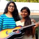 Guitarmonk Shakti Guitar Gifts to Vatsalyadham