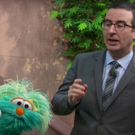 VIDEO: John Oliver & Sesame Street Explain Why Lead Poisoning Is Still a Major Concern