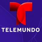 Luis Coronel Comes to Telemundo's SIEMPRE NIÑOS This Sunday