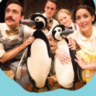MR. POPPER'S PENGUINS to Make U.S. Debut at the New Vic This Fall