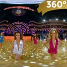 ABC Launches VR Experience to Transport Fans to DANCING WITH THE STARS Ballroom