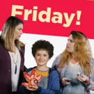 STAGE TUBE: Mother-Daughter Bonding Gone Wrong! Watch the New Trailer for Disney's FREAKY FRIDAY Musical
