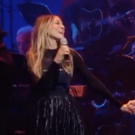 VIDEO: Sarah Jessica Parker & Andrea McArdle Perform 'Tomorrow' atBroadway For Hillary Fundraiser