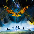 BWW Interview: Laura Silverman on Cirque du Soleil TORUK