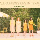 Australia's All Our Exes Live In Texas Announce Debut LP, Premiere Haunting Video