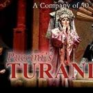 FSCJ Artist Series Presents TURANDOT this February