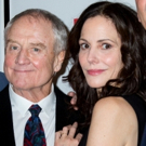 Photo Coverage: Mary-Louise Parker, Denis Arndt & Company Celebrate Opening Night of HEISENBERG!