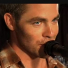 Video Roundup: More Than Just a Prince- Potential New NEVERLAND Star Chris Pine Sings!