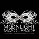 Pittsburgh Symphony Orchestra to Kick Off New Season with MOONLIGHT MASQUERADE Gala