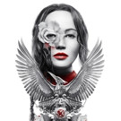 First Look - Jennifer Lawrence Featured in New Poster for HUNGER GAMES: MOCKINGJAY PART 2