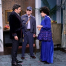 VIDEO: Steve Martin, Martin Short & Jimmy Fallon Recall Their 90's Soap Opera 'Tensions'
