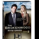 THE BROKENWOOD MYSTERIES Series 2, on Acorn DVD/Blu-ray 5/3