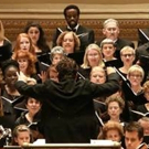 MasterVoices Presents ST. JOHN PASSION At Carnegie Hall, 2/9