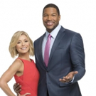 Scoop: LIVE WITH KELLY AND MICHAEL - Week of February 22, 2016