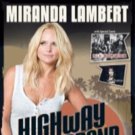 Miranda Lambert to Get Back on the Road with 'Highway Vagabond' Tour