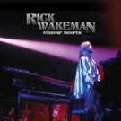Keyboard Legend Rick Wakeman Releases 'Starship Trooper' Compilation Today