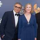 Photos: On the Canadian Screen Awards Red Carpet with Martin Short, Christopher Plummer, Eugene Levy, Jacob Tremblay, and more!