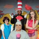 Columbia Children's Theatre's SEUSSICAL Opens Next Weekend