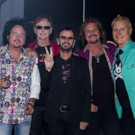Ringo Starr and His All Starr Band Announce Tour Dates for Fall 2017