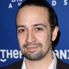 HAMILTON's Lin-Manuel Miranda to Receive George Washington Book Prize Special Achievement Award