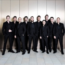 The Ten Tenors Celebrate 20th Anniversary World Tour with THE POWER OF TEN at The McCallum Theatre