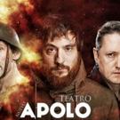 El muscal interactivo GUERRA lleva su batalla al Teatro Nuevo Apolo