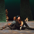 Photo Flash: First Look at Michigan Shakespeare Festival's AS YOU LIKE IT