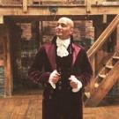 Seth Stewart Will Take Over as HAMILTON's Lafayette/Jefferson Full-Time