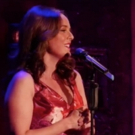 STAGE TUBE: Get Ready for Melissa Errico's Return to 54 Below with 'Ribbons Down My Back'