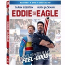 EDDIE THE EAGLE Landing On Digital HD & Blu-ray/DVD